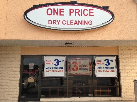 One Price Dry Cleaning Fort Myers – $3.95 Any Garment Dry Cleaning | Dry Cleaners Fort Myers | Scoop.it