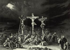 Quake reveals day of Jesus' crucifixion, researchers believe | Archaeology and the Bronze Age | Scoop.it