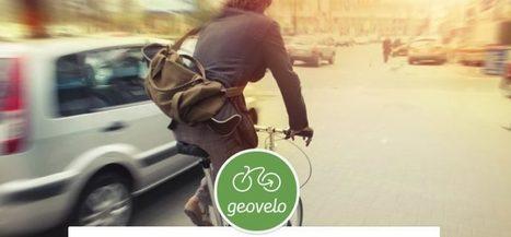 GeoVelo. Votre prochaine ballade à vélo sur votre portable – Best Outils | Les outils du Web 2.0 | Scoop.it