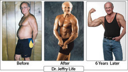 10 Tips to Healthy Living After 50 | Sehat Asia | Health is life | Scoop.it
