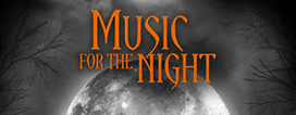 Spooky Streams: Ultimate Halloween Playlist | Rate The Tracks | Music News | Scoop.it