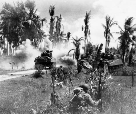 10 Bloodiest Battles of World War II   WW11   Scoop.it