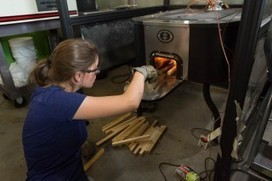 Colorado State University Hosts Cookstove Testing Marathon as Part of Climate ... - Newswise (press release) | Clean Energy Technology | Scoop.it