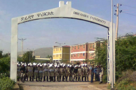 Oromo nationalism on the rise in Ethiopia   International Perspectives   Scoop.it