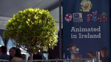 Irish animation in spotlight at Annecy | Machinimania | Scoop.it