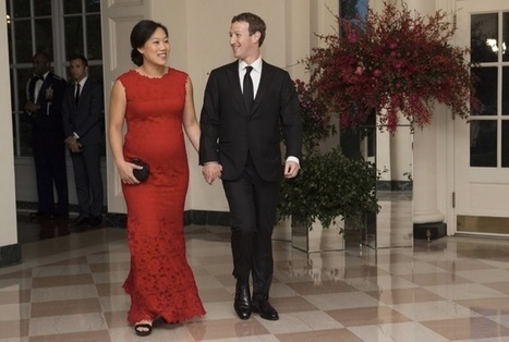 Mark Zuckerberg's is opening his own school   Differentiated and ict Instruction   Scoop.it
