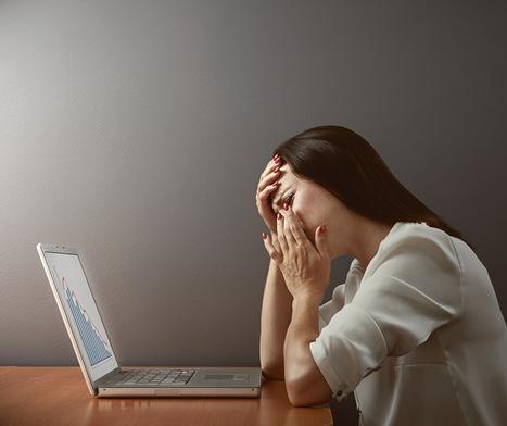 Kriisi kotona vie usein voimat myös töissä   Kuntoutus & mielenterveys   Scoop.it