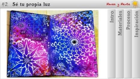 Reto 2 Art-Journalízate: Sé tu propia luz | Red Social de Manos y Mente | Scoop.it