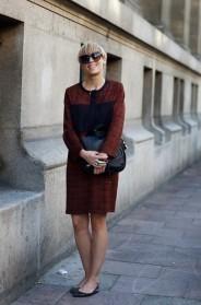 On the Street….Simple & Subtle, Paris | Fashion & more... | Scoop.it