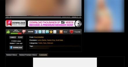 How Pornhub's designers keep you coming…back | Web Content Enjoyneering | Scoop.it