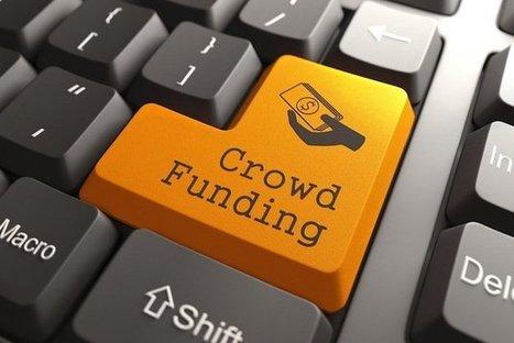 5 start-ups santé prometteuses qui ont commencé grâce au crowdfunding | E-santé et médecine en ligne | Scoop.it