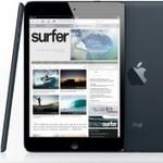 Plus d'un iPad sur deux vendus est un iPad mini | Geeks | Scoop.it
