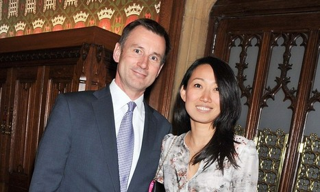 Hunt calls for Chinese medicine on the NHS | Acupuncture News | Scoop.it