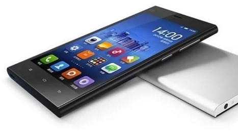 Xiaomi Inc. - A Rising Star in Smartphones World   Omnie Solutions Blog - Web And Mobile Application Development Company   Technology Trends   Scoop.it