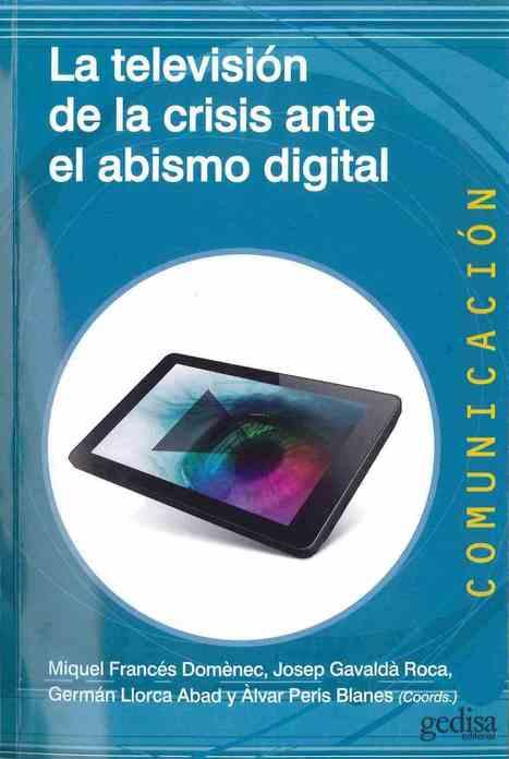 Pronóstico grave para el audiovisual. La necesidad de un nuevo enfoque | Educacion, ecologia y TIC | Scoop.it
