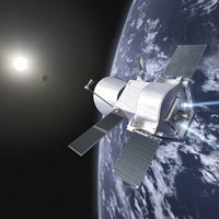 ESA - Space Science - BepiColombo Mercury explorer to be launched on Ariane | Planets, Stars, rockets and Space | Scoop.it