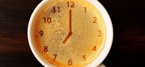 3 Ways to Become Super Productive | Business Brainpower with the Human Touch | Scoop.it