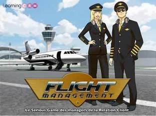 Deux serious games pour les centres d'appels : E-Call Game pour les opérateurs ; Flight Management pour les managers | Formation professionnelle et Nouvelles technologies | Scoop.it