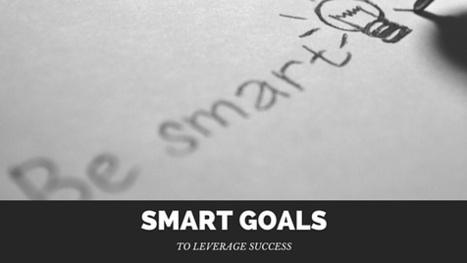 SMART Content Marketing Goals Leverage Success | Marketing_me | Scoop.it