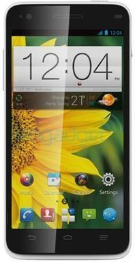 ZTE Grand S.. bound for CES 2013 | Mobile IT | Scoop.it