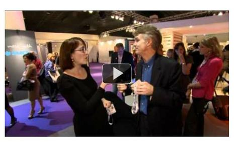 Conversation avec Delphine Ernotte, DG d'Orange France sur l'utilisation de Twitter | Women's Forum for the Economy and Society | Scoop.it