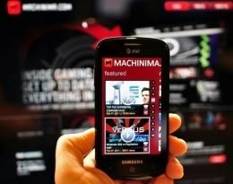 Machinima, the future of a transmedia company [VIDEO INTERVIEW] | Transmedia Think & Do Tank (since 2010) | Scoop.it