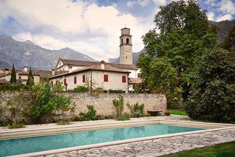 Unas vacaciones en el Veneto para aprender a cocinar - Viajestic | vacaciones en Euskadi | Scoop.it