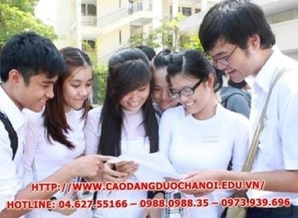 Cao đẳng Dược học Hà Nội năm 2015 thông báo tuyển sinh | bacsyhanoi | Scoop.it