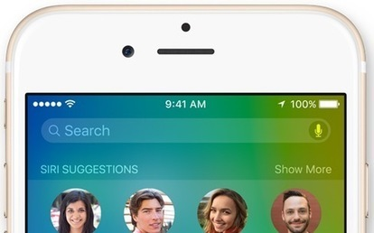iOS 9 : les fonctions incompatibles selon les appareils | Apple, IMac and other Iproducts | Scoop.it