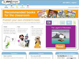 asxlab: StoryJumper: Una nueva forma de crear historias | Impacto TIC en Educación | Scoop.it