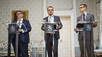 FINLAND: New Government Commits to a Basic Income Experiment | BIEN | Peer2Politics | Scoop.it