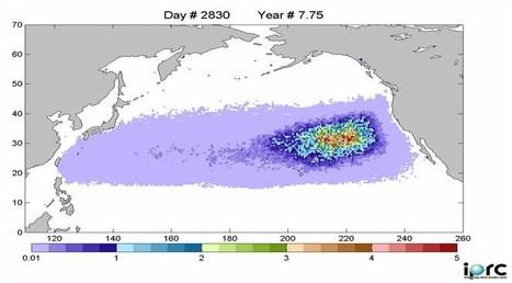 ( Eng trad Mimi Mato) FUKUSHIMA: L'océan Pacifique ne diluera pas l'eau radioactive, selon un rapport de 1955 du gouvernement jusque là secret. ' Histoire de la Fin de la Croissance ' Scoop.it