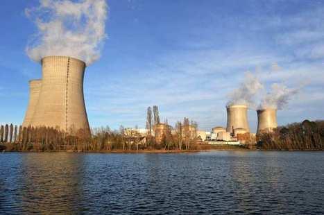 Nucléaire: l'alarme de la Cour des comptes | BeCom | Scoop.it