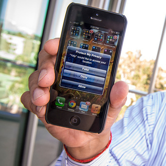 Many iPhone Apps Ignore Apple's Privacy Advice, Study Says | MIT ... | ILoveITs | Scoop.it