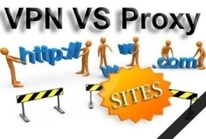 VPN vs Proxy: Advantages and Disadvantages   Free VPN Software   Scoop.it