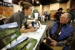 Farmers, ranchers turn to social media to tell their story - Billings Gazette | iPhoneography and storytelling | Scoop.it