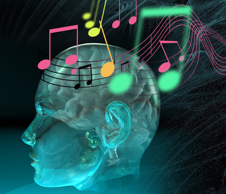 8 Ways Music Benefits Our Brain | knowledge and health | Scoop.it