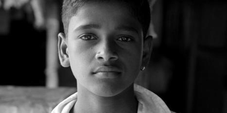 stopchildlabour | Grade 8 Global Issues Websites | Scoop.it