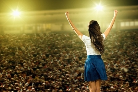 El valor de la audiencia en medios sociales: ¿construir o alquilar?   Bloguismo   Comunicación   Scoop.it