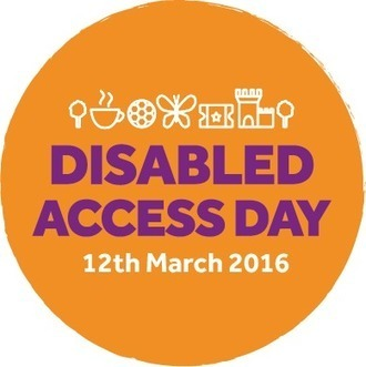 Disabled Access Day coming up - Independent Living | Accessible Tourism | Scoop.it