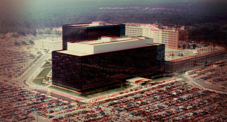 NSA launches 'lablets' tech initiative with major U.S. universities | PEDAGOGY | Scoop.it