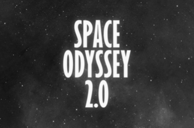 Space Odyssey 2.0 | z33 | Science Fiction Altered States | Scoop.it
