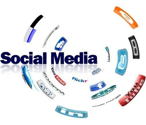 3 Ways Entrepreneurs Can Leverage Social Media to Market New Products and Services   Social Media Marketing & Web-Marketing   Scoop.it