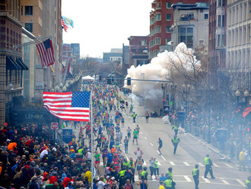 7 False Things You Heard About the Boston Bombing | The Boston Marathon Bombing: Media Full of Mistakes | Scoop.it