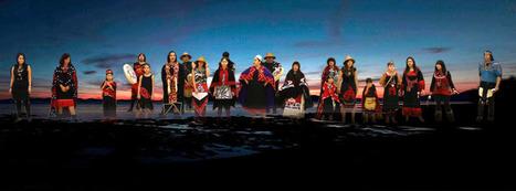 Journey Beyond Ancestors Paths   Alaska Natives   Scoop.it
