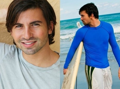 How Jonathan Steiner Found His Niche as a Voice Actor | Voiceover BlogTalk | Scoop.it