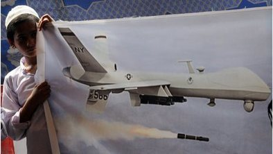 US pressed over drone attack data | Middle East & Northern Africa | Scoop.it