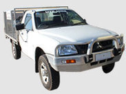 Hire a Ute for Short Term | Select Ute Hire | Scoop.it