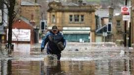 MPs call for major reform of flood risk management   NERC media coverage   Scoop.it