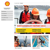 Royal Dutch Shell plc Sustainability Report 2012 | Corporate Ecosystem Services | Scoop.it